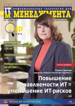журнал «ИТМ» №9/2012